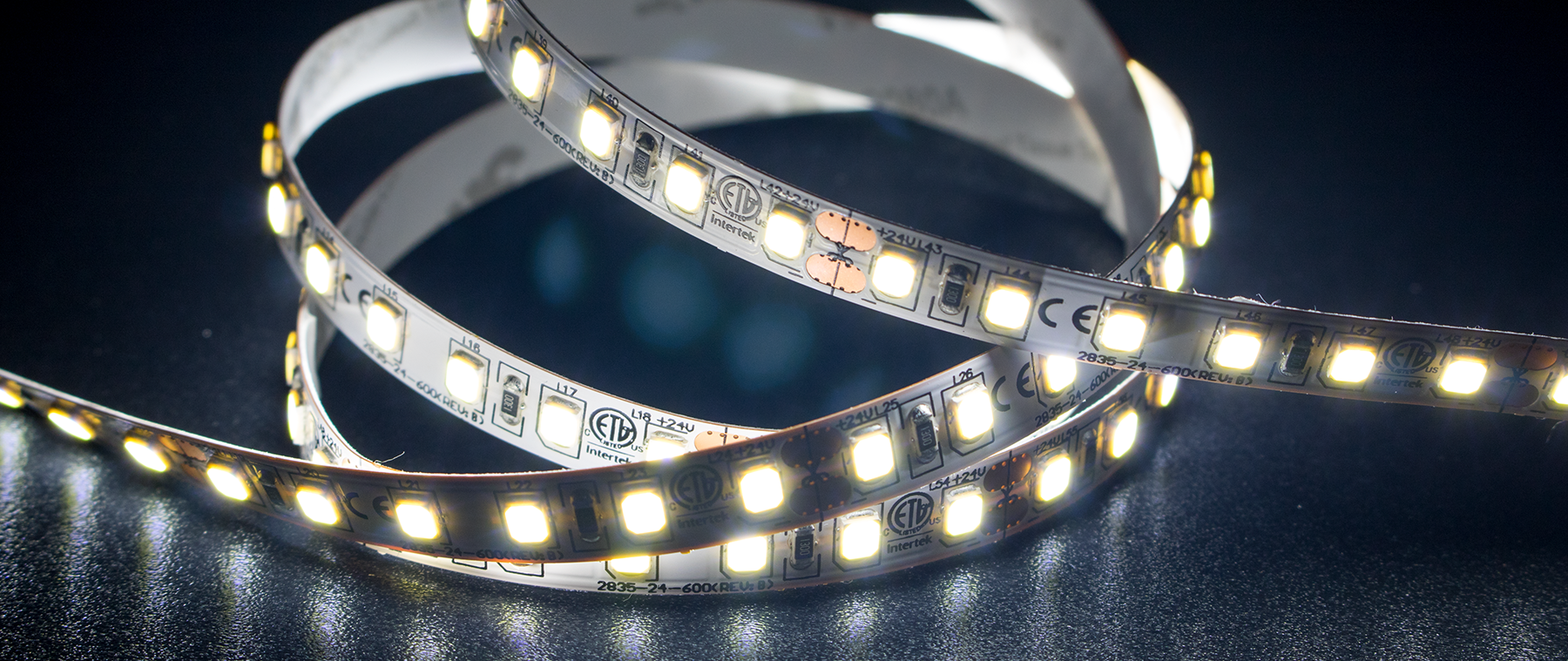 LED Strip Colour Consistency Simplified
