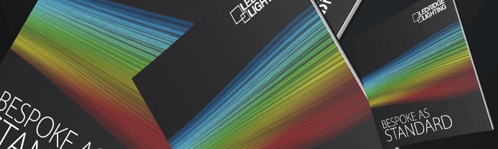 New Ledridge Lighting Catalogue